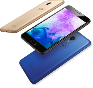 Meizu M5 : un smartphone au design efficace prévu pour le marché français