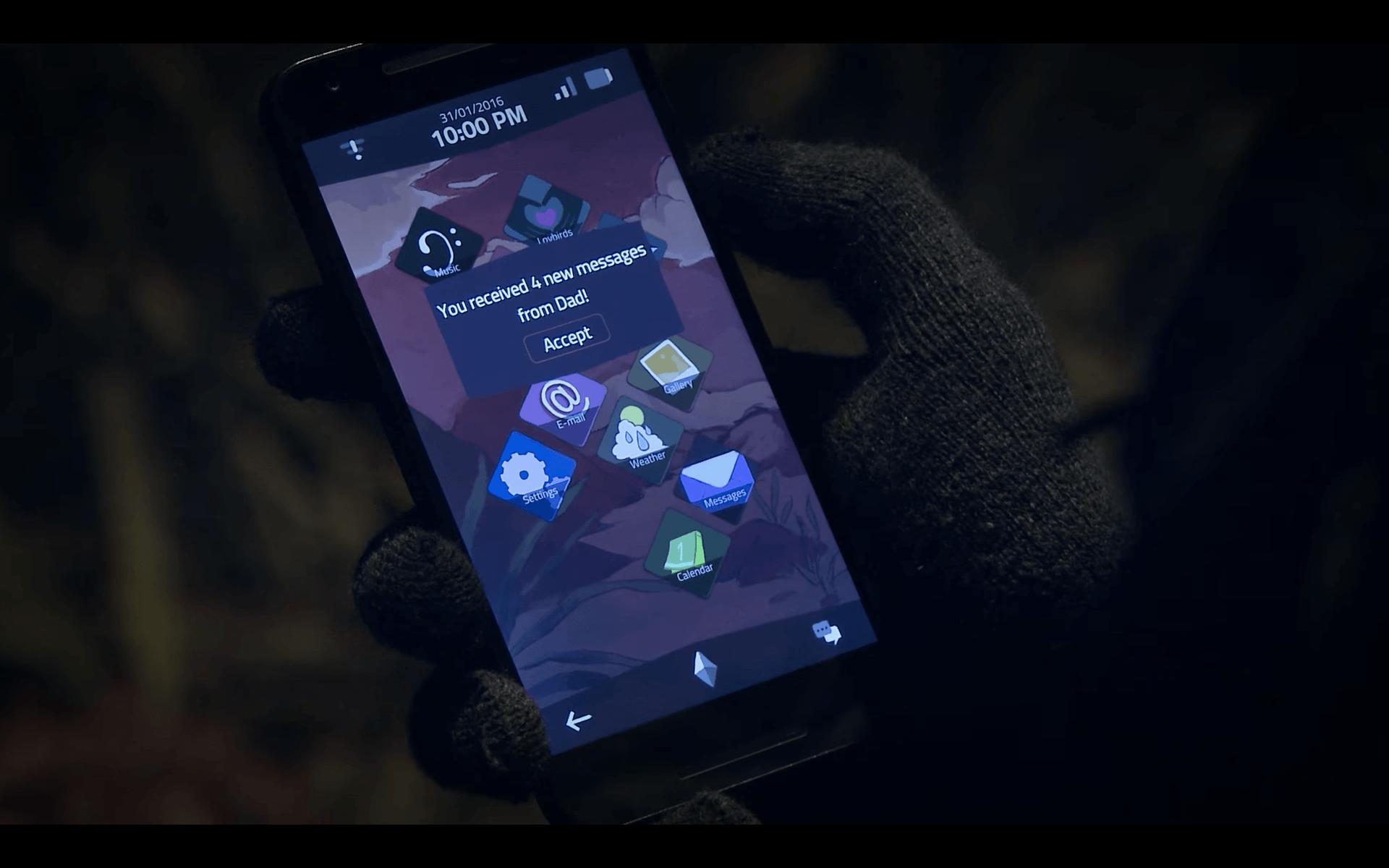 A Normal Lost Phone : et vous, que feriez-vous si vous trouviez un téléphone perdu ?