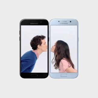 Samsung Galaxy A5 (2017) : ce qui change par rapport à la version 2016