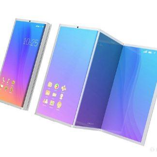 Samsung voudrait produire des milliers de smartphones pliables dès cet été