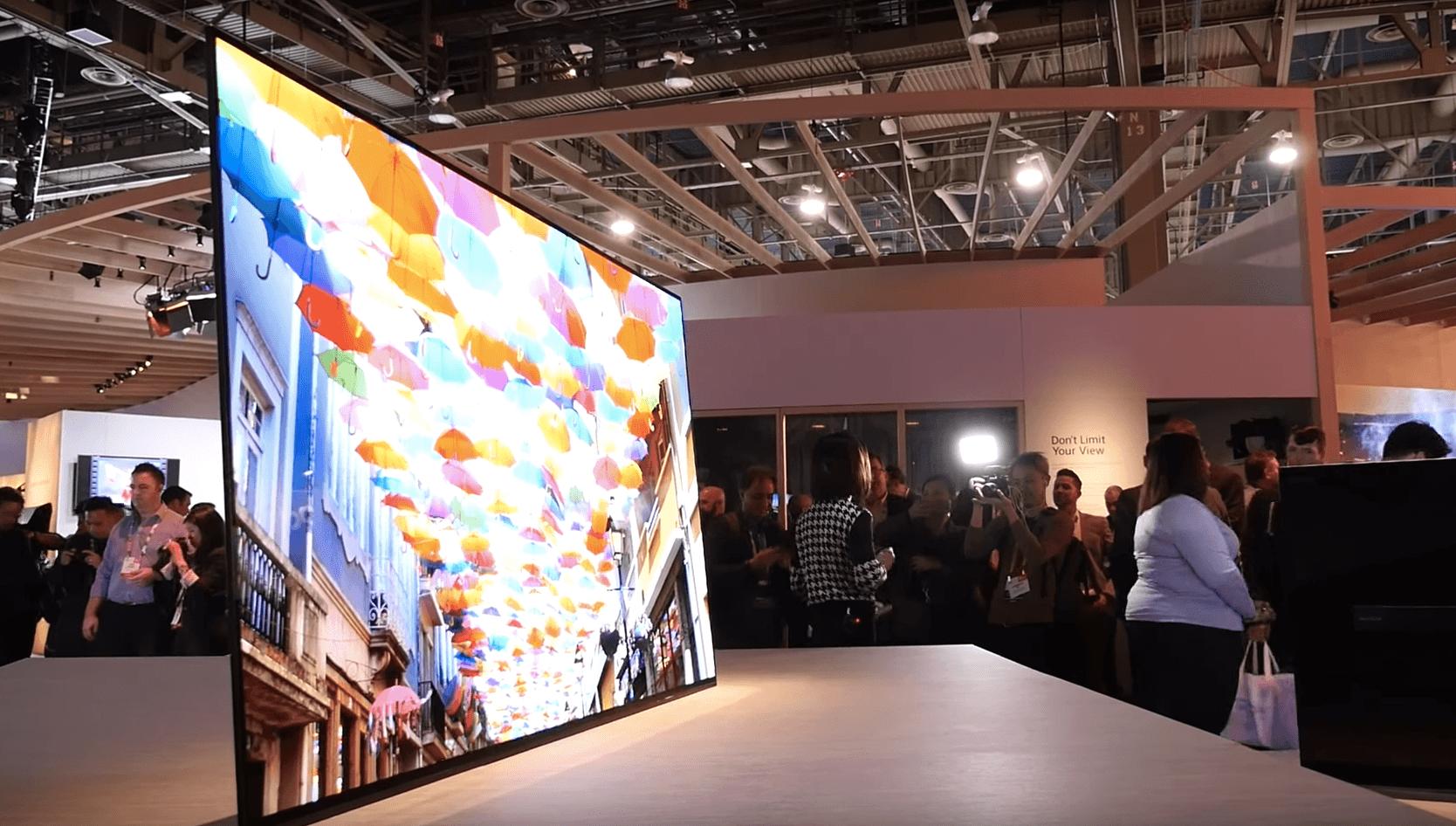 Google Assistant intègrera en 1er les TV de Sony