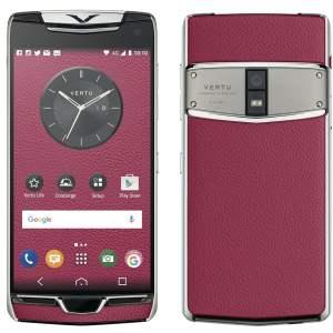Vertu officialise son nouveau Constellation, un smartphone Android à 4 100 euros