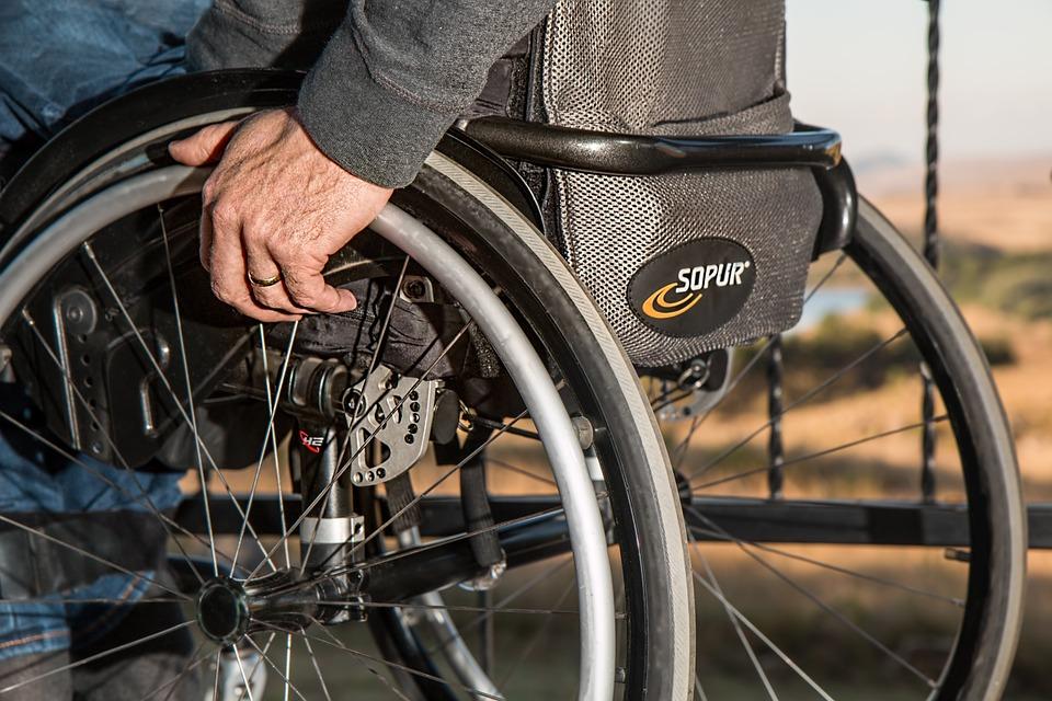 Google Maps commence à afficher les lieux accessibles en fauteuil roulant