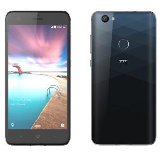 CES 2017 : ZTE annonce le Hawkeye sur Kickstarter, un smartphone « inspiré par ses fans »