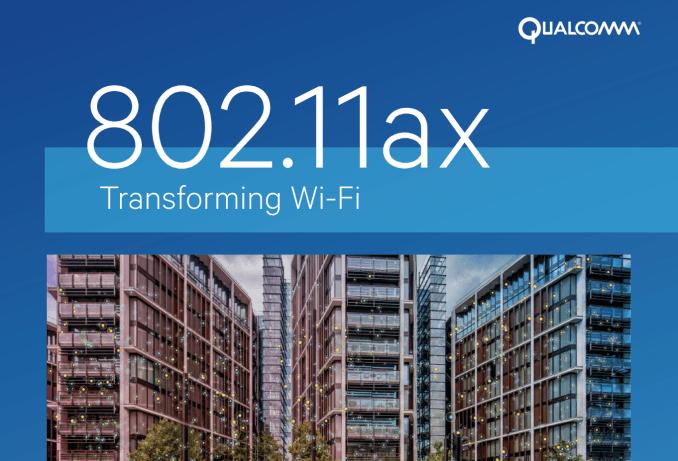Qualcomm annonce ses solutions Wi-Fi 802.11ax, qu'est-ce que c'est ?
