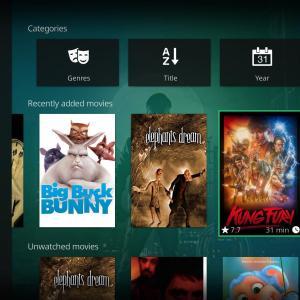 Kodi 17 : découvrez les nouvelles fonctionnalités sur Android et PC