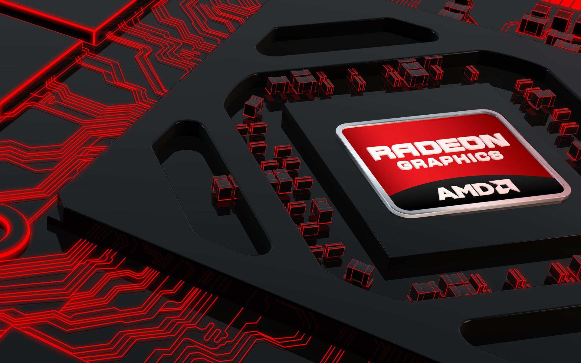AMD accuse MediaTek, LG, Vizio et Sigma Designs d'avoir enfreint ses brevets