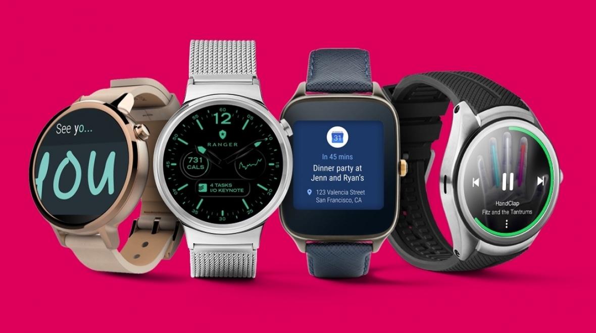 Android Wear : et si une montre Made by Google voyait le jour ?