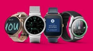 Android Wear 2.0 arrive sur les montres Fossil et Asus ZenWatch 2 et 3