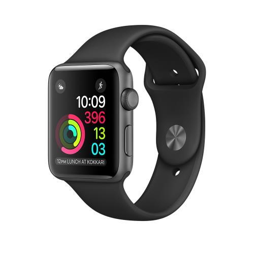 🔥 Soldes : l'Apple Watch Série 2 à 349 euros chez Orange