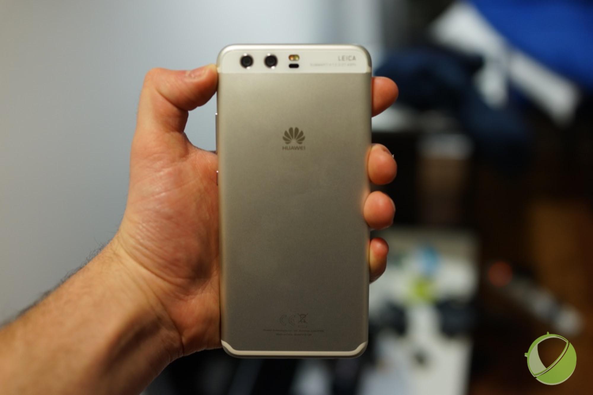 10 questions sur le Huawei P10 et le P10 Plus