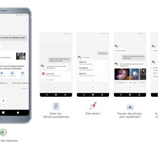 Exclusif : on sait enfin quand Google Assistant arrivera en France – MWC 2017