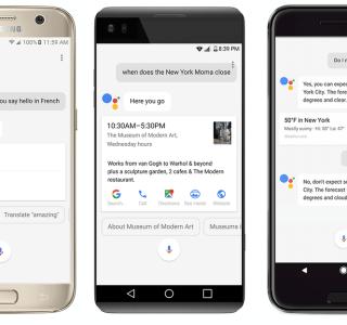 La prochaine cible de Google Assistant pourrait être l'iPhone