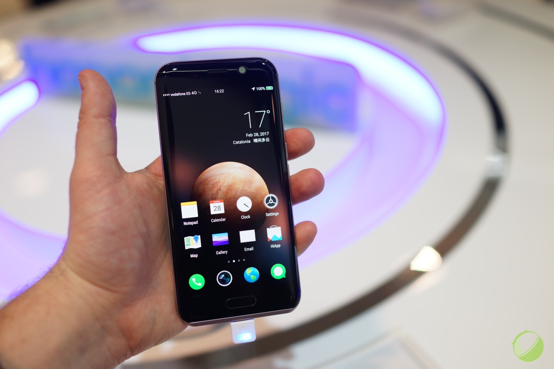 Honor s'apprête à dévoiler un dernier smartphone pour 2017 : Magic 2 en vue ?