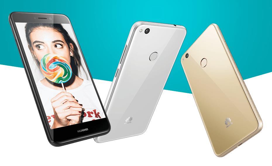 Free commercialise les versions 2017 des Huawei P8 Lite, Samsung Galaxy A3 et A5