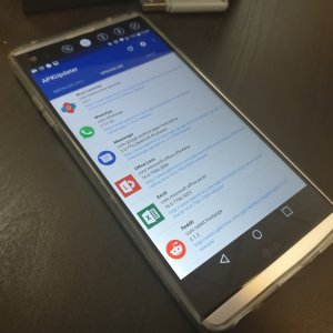 APKUpdater, ou comment mettre à jour ses applications sans le Google Play Store – Tutoriel