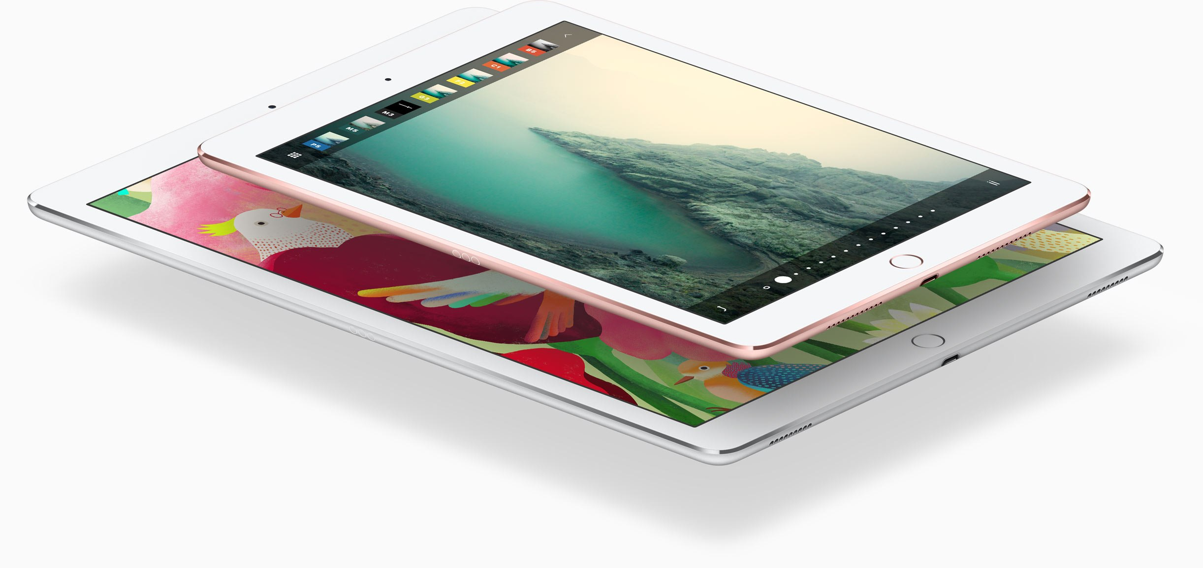 4 nouveaux iPad Pro en mars ? Tout ce qu'on en sait