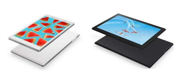 Vidéo : prise en main des Lenovo Yoga Tab 4 au MWC 2017