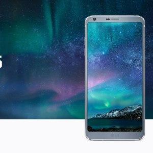 Tout sur le LG G6 : caractéristiques, prix et disponibilité