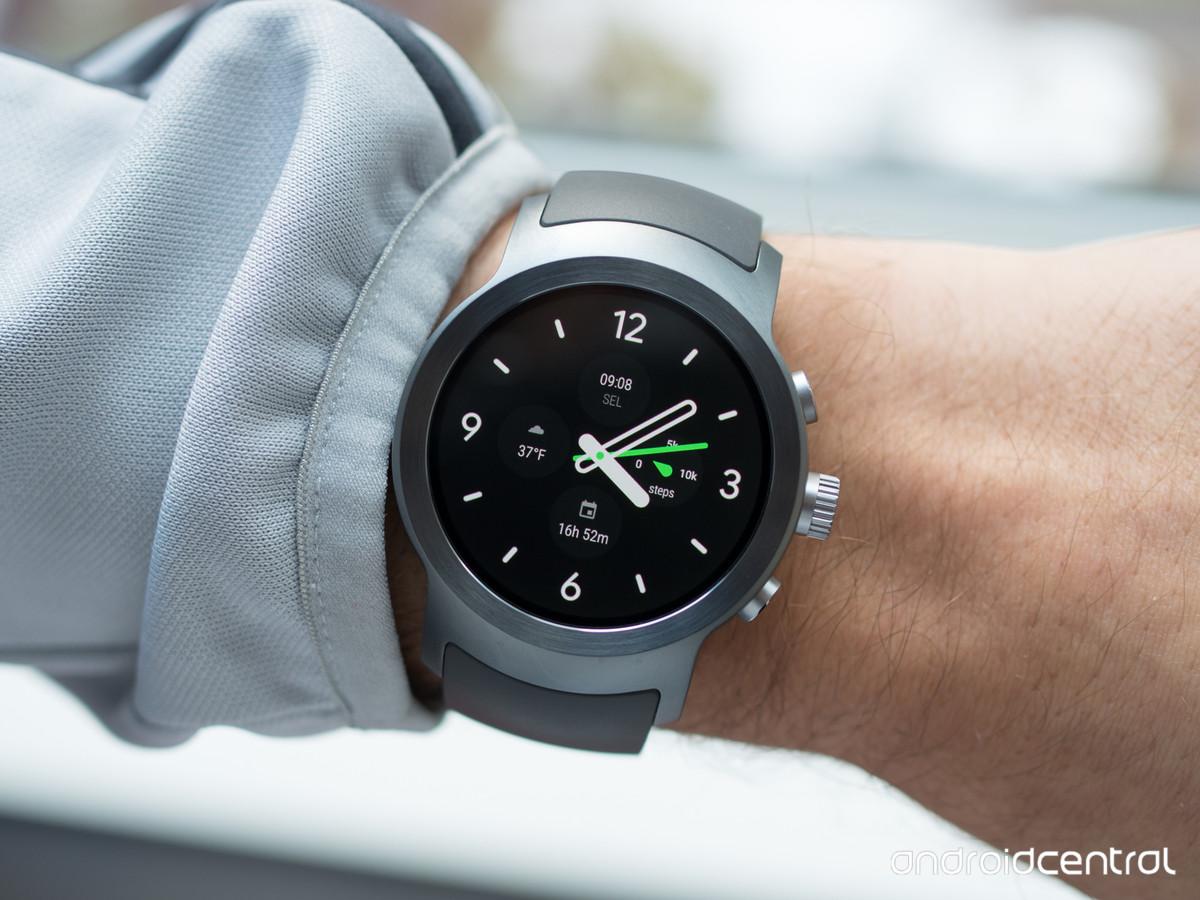 Revue de presse des LG Watch Sport et LG Watch Style, le choix entre trop et pas assez