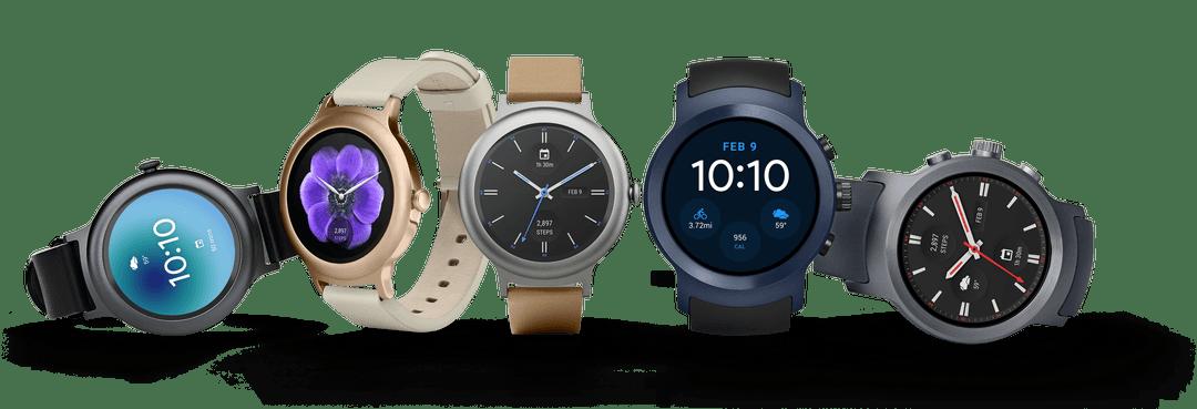 Google ne vend plus ses montres connectées, la fin d'Android Wear ?