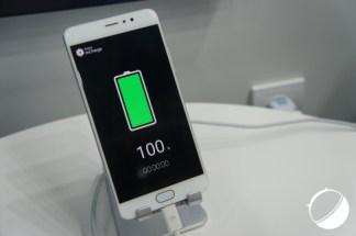 Meizu Super mCharge : la charge ultra rapide n'arrivera pas avant 2018