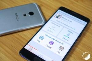 OnePlus et Meizu ont triché dans les benchmarks : nos résultats
