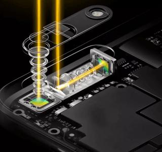 Le smartphone à zoom optique 10x d'Oppo devrait être dévoilé très bientôt