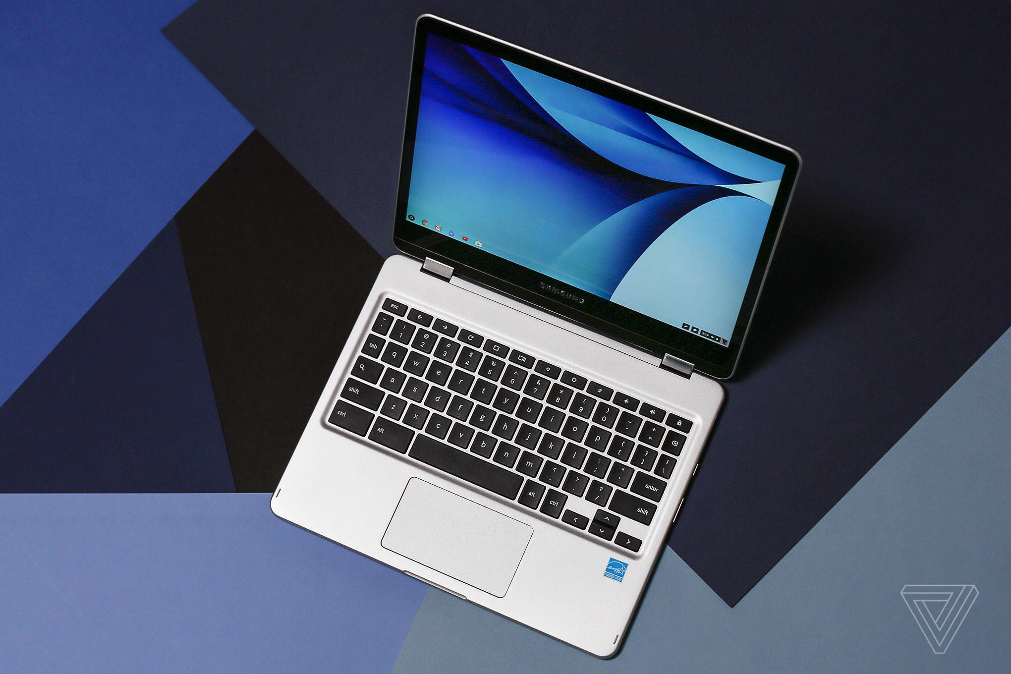 Samsung Chromebook Plus et Pro, les premiers tests sont publiés aux Etats-Unis