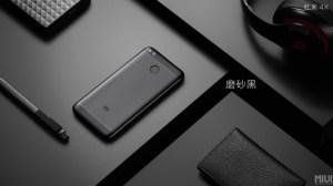 3 smartphones Xiaomi en promotion : Mi 5S, Mi Max 2 et Redmi Note 4