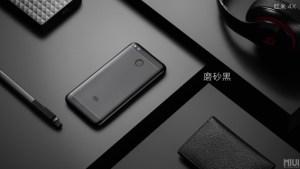 🔥 Bon plan : le Xiaomi Redmi 4X est à 102 euros sur Gearbest