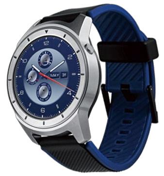 ZTE préparerait sa propre Smartwatch, la Quartz