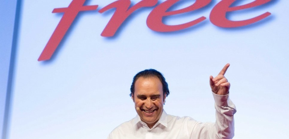 Attaqué par Bouygues Telecom, Free Mobile remporte une bataille judiciaire