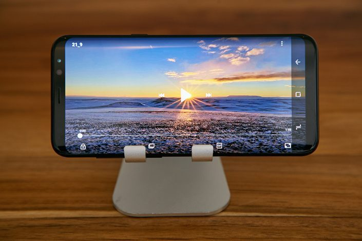 Concours : un Samsung Galaxy S8 Plus à remporter avec FrAndroid et Materiel.net !
