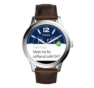 🔥 Prime Day : l'Android Wear Fossil Q Founder est à 99 euros au lieu de 279 euros !