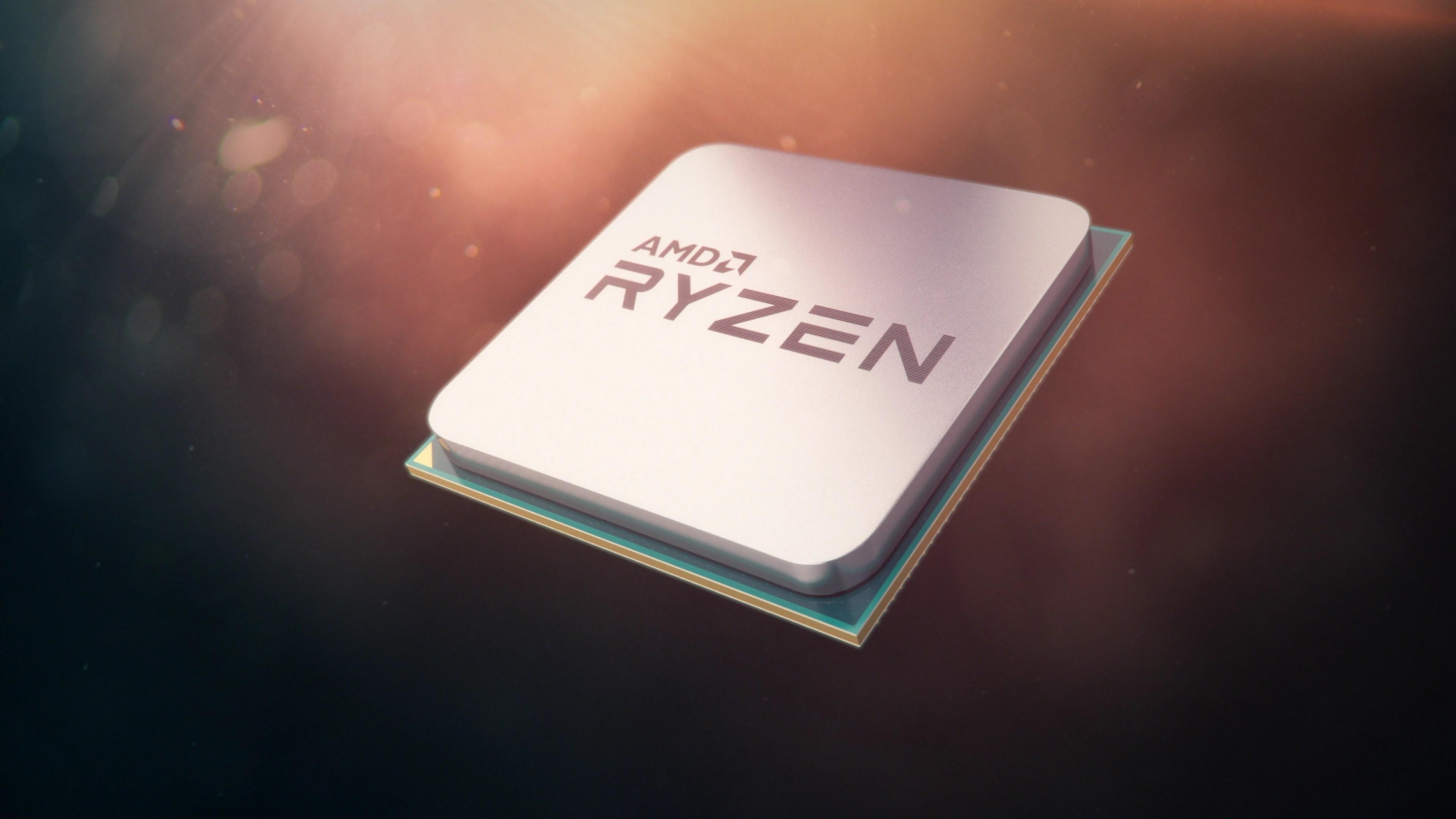 AMD déjà à l'oeuvre sur l'architecture ZEN 4, tandis que ZEN 3 arriverait en 2020