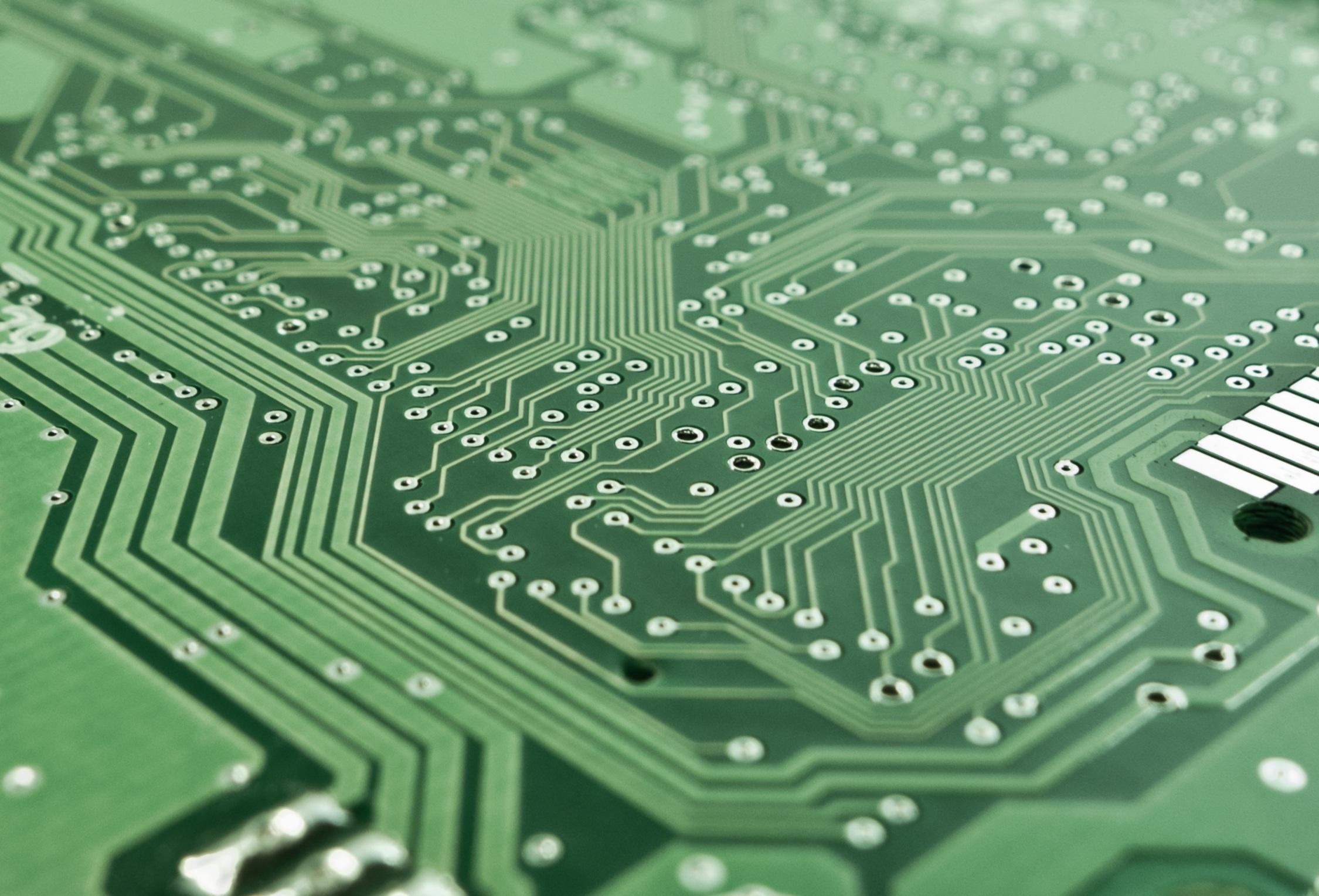 Samsung investit dans les processeurs gravés en 7 nanomètres