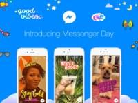 Facebook Messenger Day : devinez quelle fonction de Snapchat a été copiée cette fois