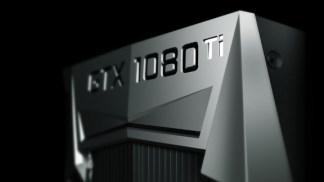Nvidia GeForce GTX 1080 Ti : plus puissante, 2 fois moins chère
