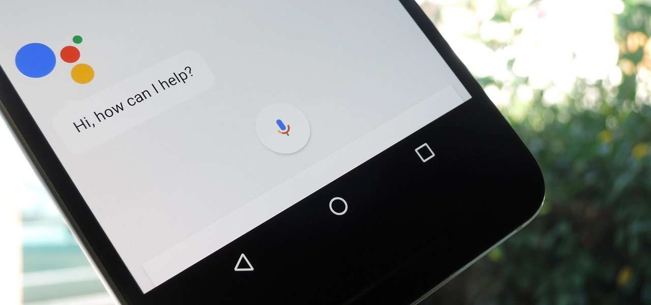 Google Assistant désormais disponible sur iOS