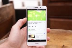 Huawei met à disposition le code source du kernel du Honor 6X