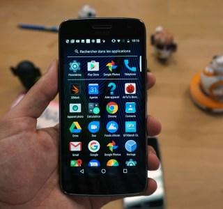 🔥 Bon plan : le Motorola Moto G5 Plus est à 229,99 euros au lieu de 299 euros