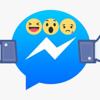 Facebook expérimente le dislike sur Messenger