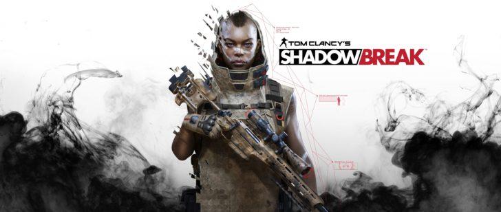 ShadowBreak : Ubisoft annonce enfin un jeu Tom Clancy sur Android