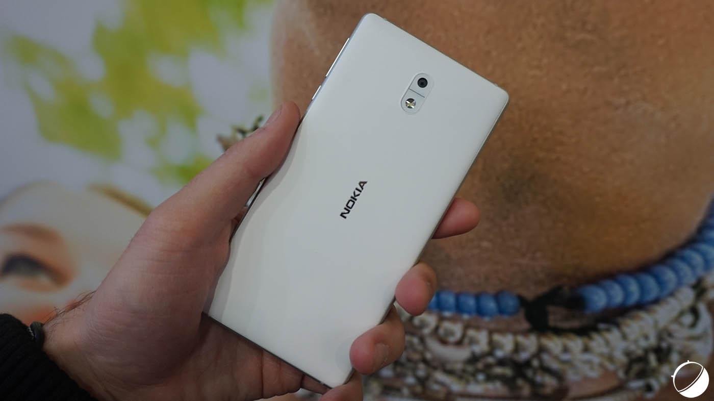 HMD promet des mises à jours régulières sur ses Nokia 3, 5 et 6