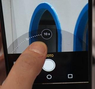 Samsung s'intéresse de (très) près au zoom périscopique d'Oppo