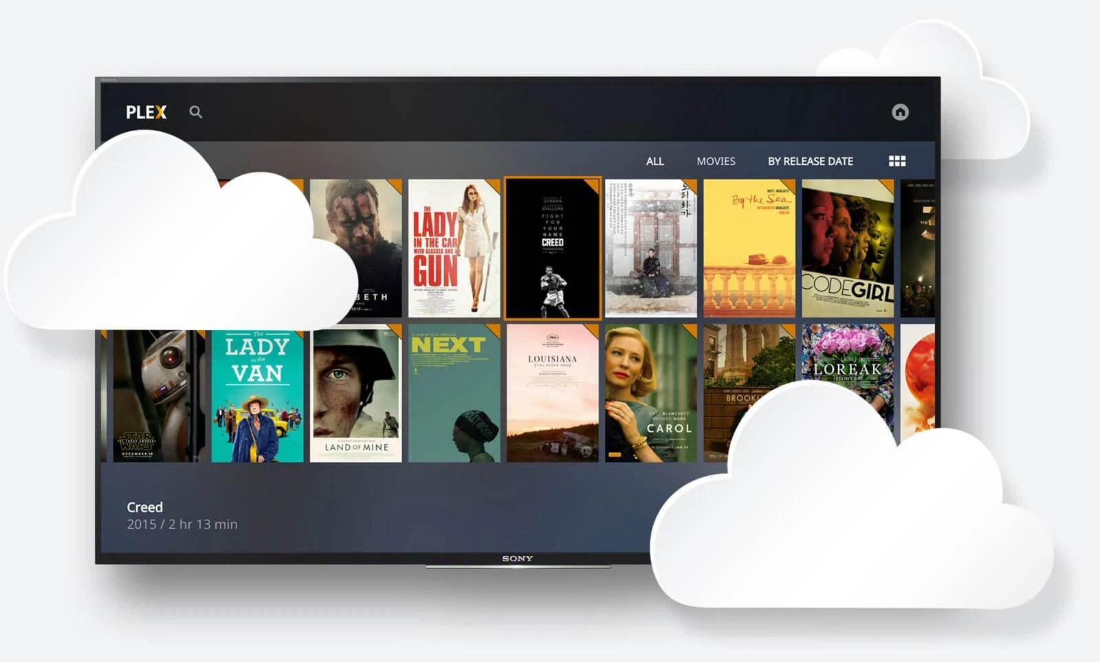 Nous avons testé Plex Cloud, plus besoin de machine locale pour stocker vos films et séries