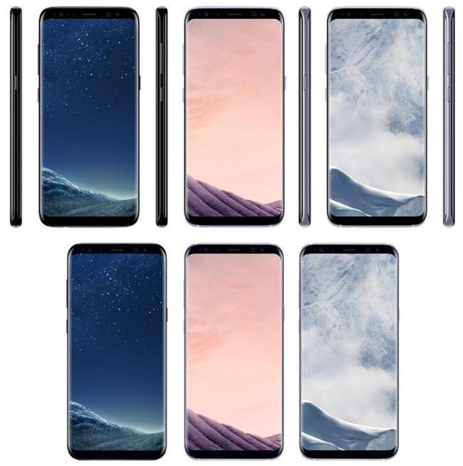 Samsung Galaxy S8 : les précommandes seront livrées avant la sortie officielle