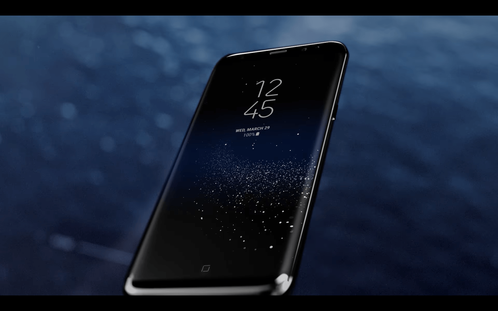 Samsung Galaxy S8 Plus : certains prototypes avaient un double capteur photo