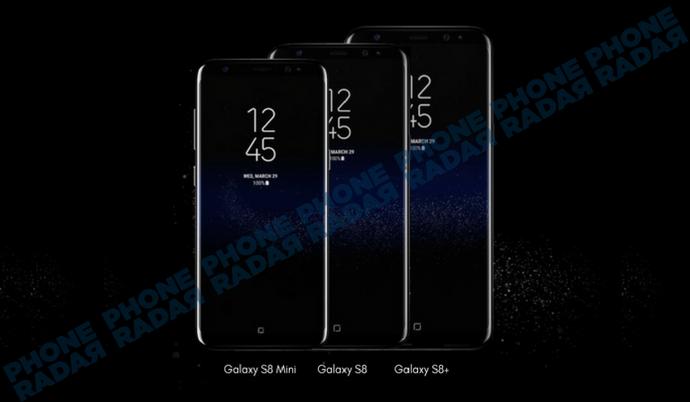 Un Samsung Galaxy S8 mini à moins de 400 dollars ? Une rumeur bien fantasque…